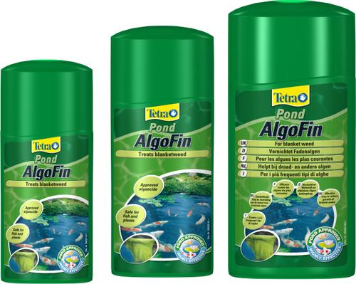 TetraPond Algofin 1 Litre