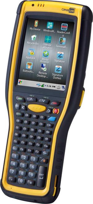 CipherLab 9730 BT WIFI 53KEY 2D W/USB