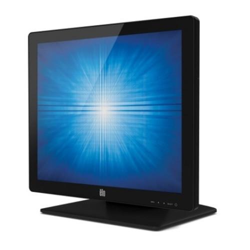 ELO D/TOP 1717L LED RESIST VGA SER/USB BLK