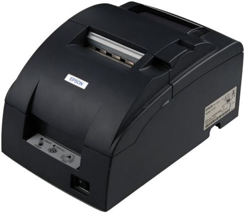 Epson TM-U220B Dot Matrix Receipt Printer - Ethernet & Auto Cut