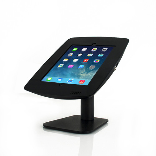 Rotating & Tilt Kiosk / IPAD Stand for IPAD/IPAD AIR/AIR 2