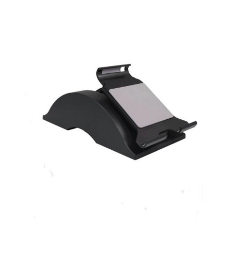 VPOS IPAD UNIVERSAL TABLET MOUNT BLACK