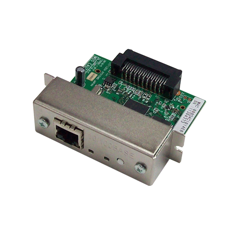 CITIZEN Ethernet Interface for CTS800/600 Series