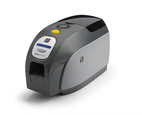 Zebra ZXP3 Single-Sided Colour Card Printer