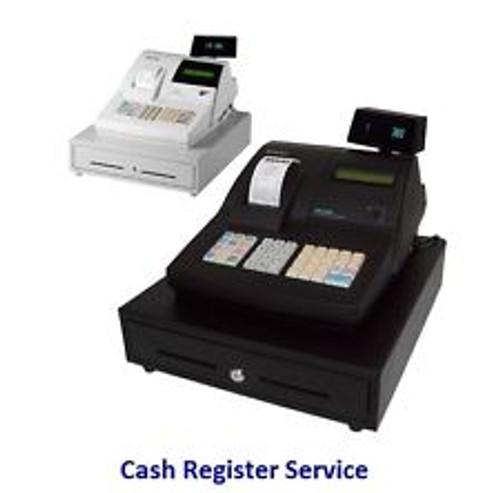 Sam4s ER-380MB Cash Register