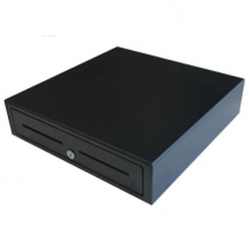 VPOS EC410 Cash Drawer Black