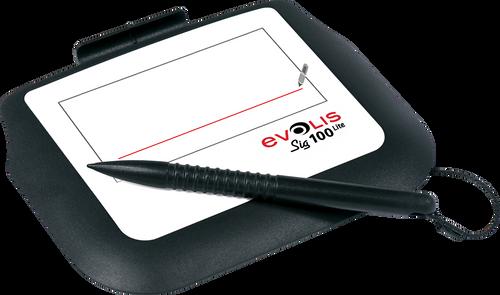 SIG100 : Economic signature pad