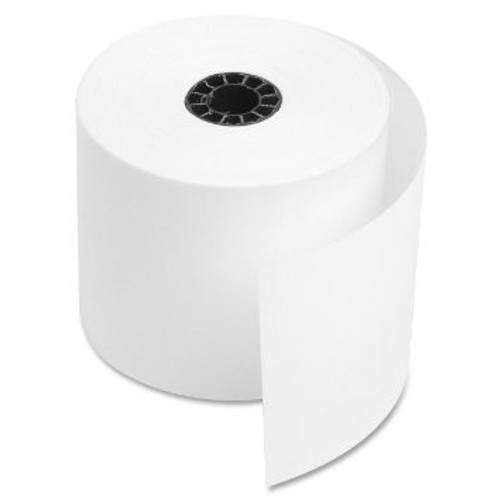 Plain 114 x 80 Box of 20 Paper Rolls