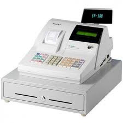 Sam4s ER-380M Cash Register