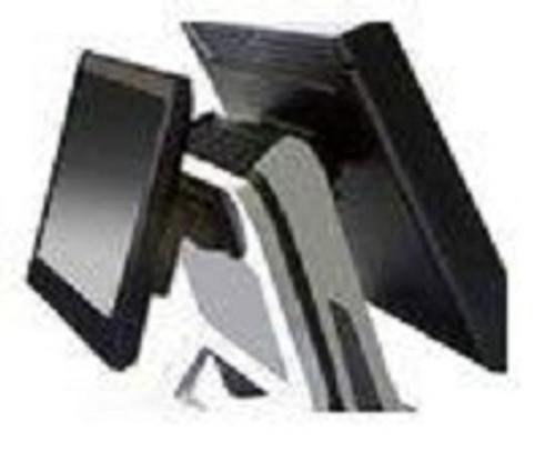 """Nexa Desire POS 10.4"""" Rear LCD"""
