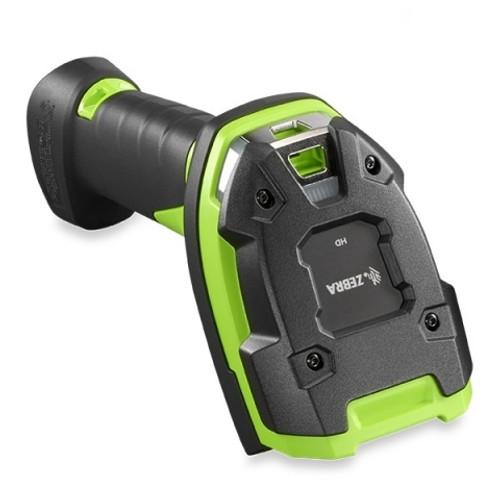 Zebra Scanner Kit DS3678 BT 2D-SR USB Black