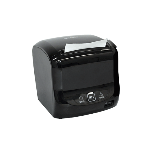SAM4S GT-100 Thermal POS Printer USB/WIFI I/F Blk