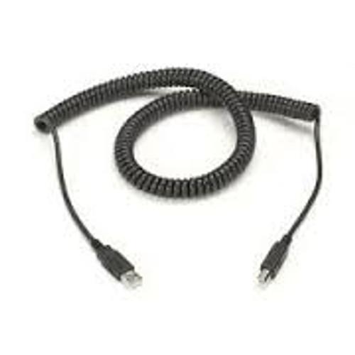 Cable for Xenon Straight Black USB