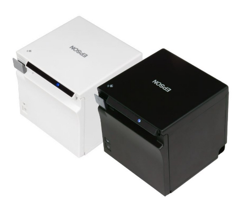Epson TM-M30 Bluetooth Receipt Printer