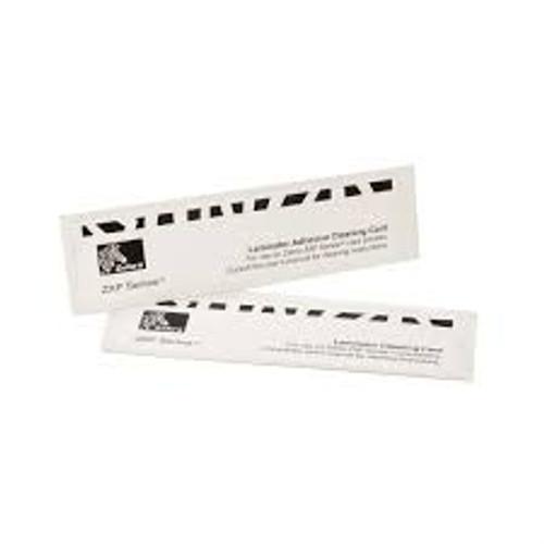 Intermec Cleaning Card Printer 25 PK 6IN