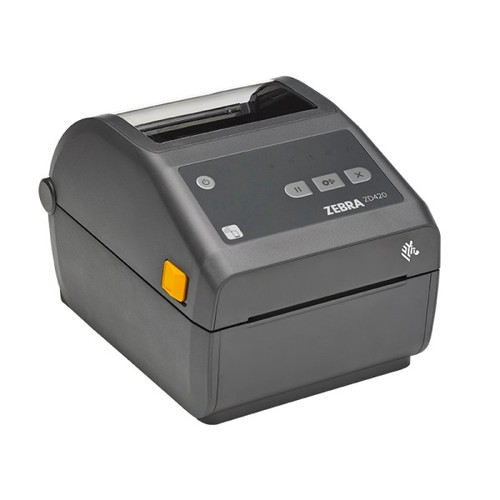 ZEBRA ZD420 203DPI Thermal Transfer Label Printer BT/USB