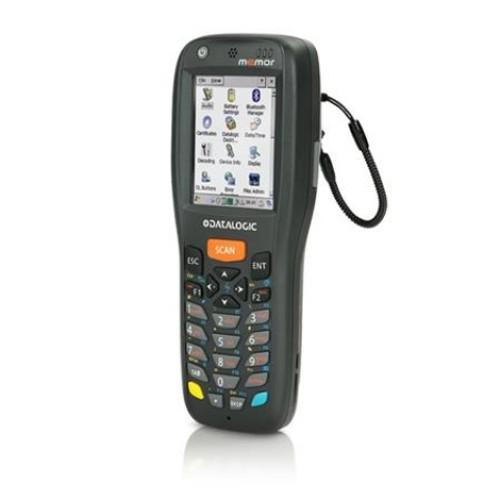 Datalogic Memor X3 NUM 1D Laser CE 6.0 Pro