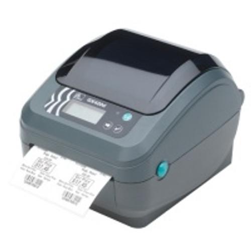 Zebra D/TOP GX420D 203DPI Direct SER USB WIFI - GX42-2027P0-000