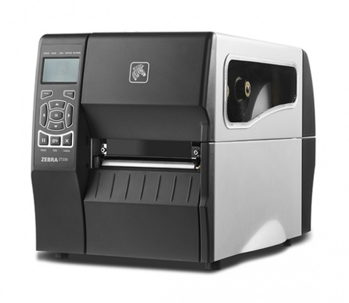 Zebra Midrange ZT230 203DPI T/SFER USB SER ETH