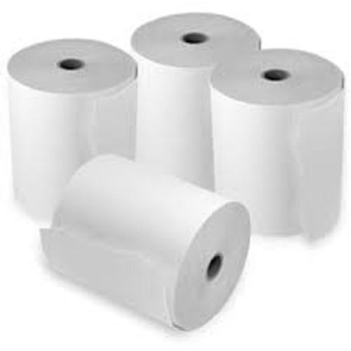 "Single Ply Paper FOR SMT300I ""SMT3PAPER"" - Box OF 10"
