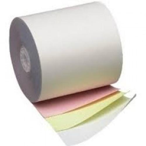 114 x 80 - 3 Ply Box 20 Paper Rolls