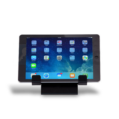 Universal Tablet Stand and Lock Bundle