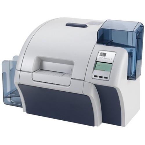 Zebra ZXPN Card Printer Dual Smart MFARE MSR ETH