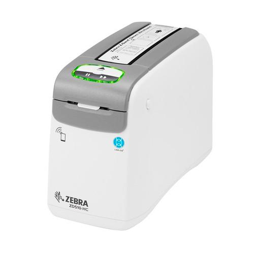 ZEBRA WRISTBAND ZD510-HC 300DPI DT USB/ETH/BT/WIFI