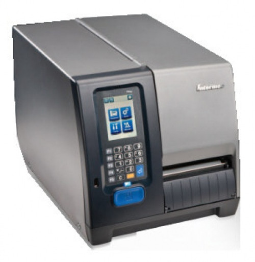 HONEYWELL PRINTER PM43A TCH TT 300DPI NET SS