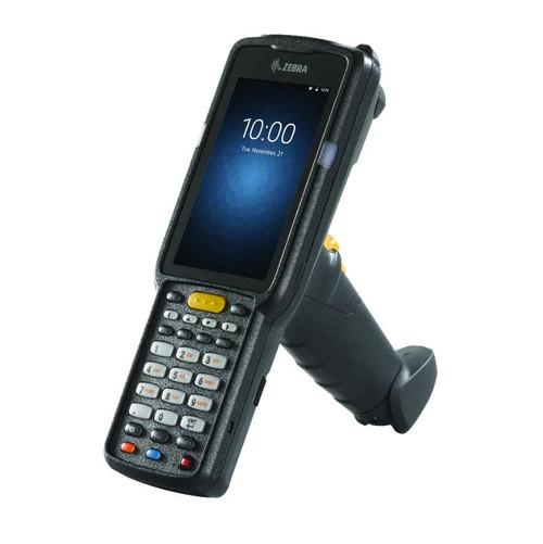 ZEBRA PDT MC330K-G PREM 38KY 2D-SR 4GB/16GB AD/GMS