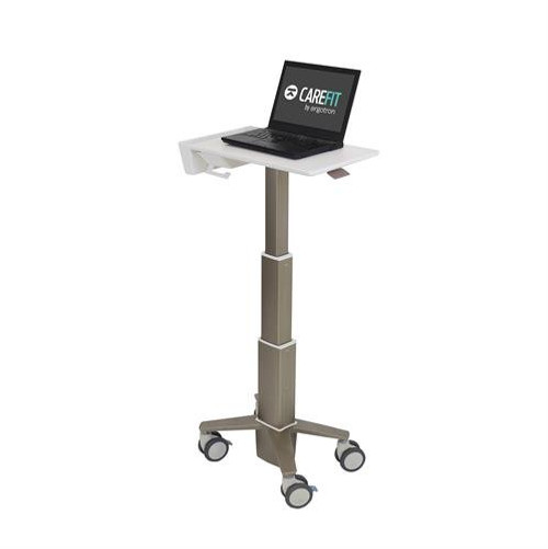 ERGOTRON CART CAREFIT SLIM LAPTOP