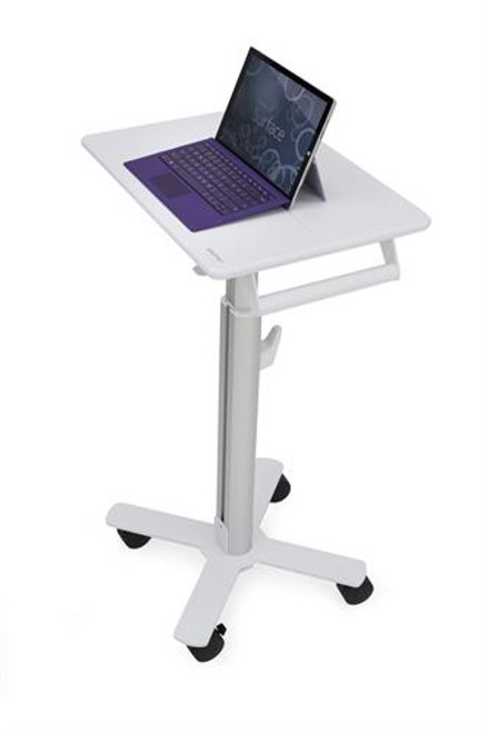 ERGOTRON CART STYLEVIEW S-TABLET SV10 MIC/SURFACE