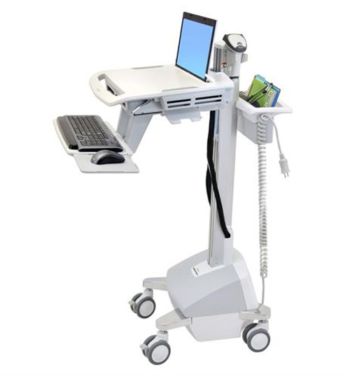ERGOTRON CART STYLEVIEW LAPTOP LIFE PWR ANZ