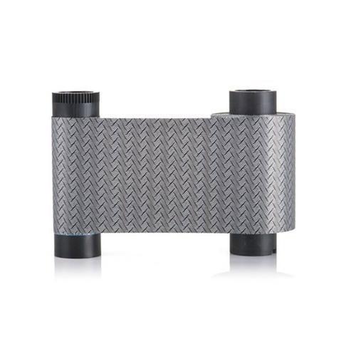 Grey Scratch Off Ribbon - prints 1000