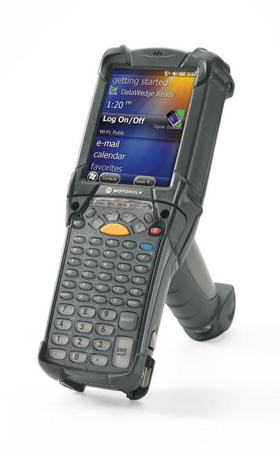 ZEBRA PDT MC92N0-G 53KY 2D-MR 512MB/2GB WE6.5