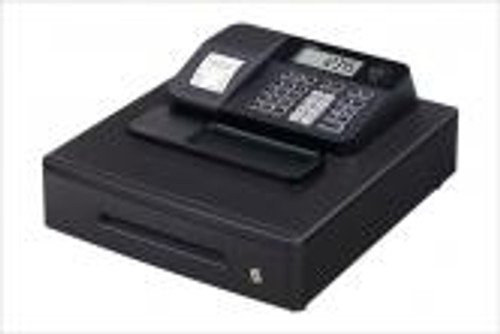 CASIO SE-G1M Cash Register - SE-G1M ECR