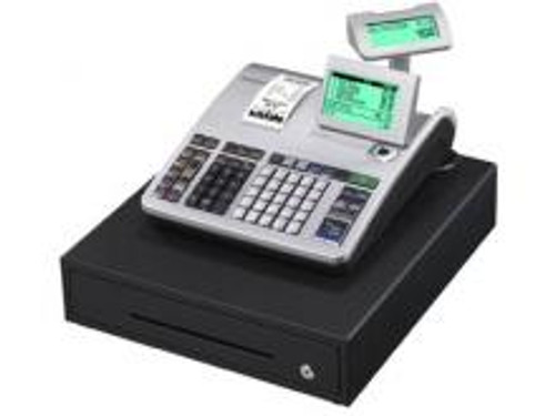 Casio SE-S400 Cash Register - SE-S400 ECR