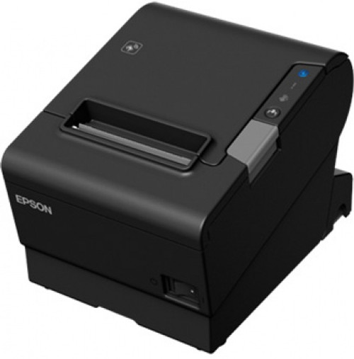 EPSON TMT88VI Thermal Direct Receipt Printer - Ethernet/Serial/USB/BT