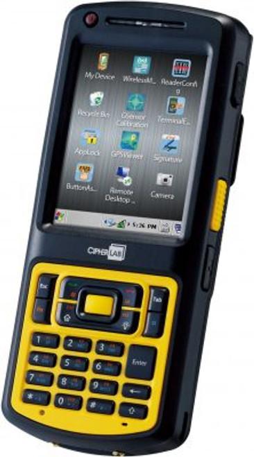 CIPHER CP55 2D 3G CAMERA RFID NUM USB