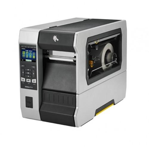 ZEBRA ZT610 IND 300DPI T/SFER MULTI IF CUT