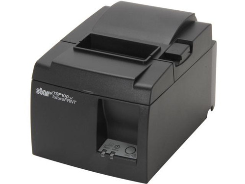 Star TSP143 Ethernet Thermal Receipt Printer  - TSP143IIILAN-GR-C2
