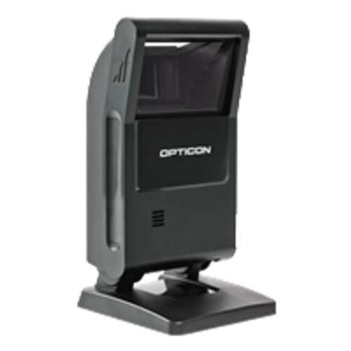 OPTICON OPM-10 2D Presentation Scanner USB Black