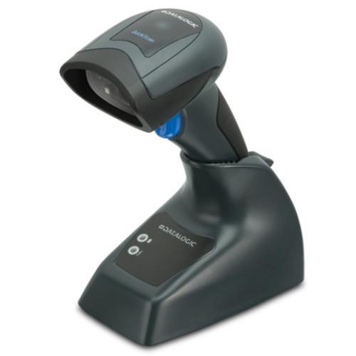 Datalogic Q/Scan 2D QM2430 Black USB Kit 433