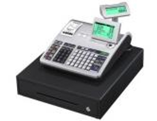CASIO SES3000 Cash Register - SES3000 ECR