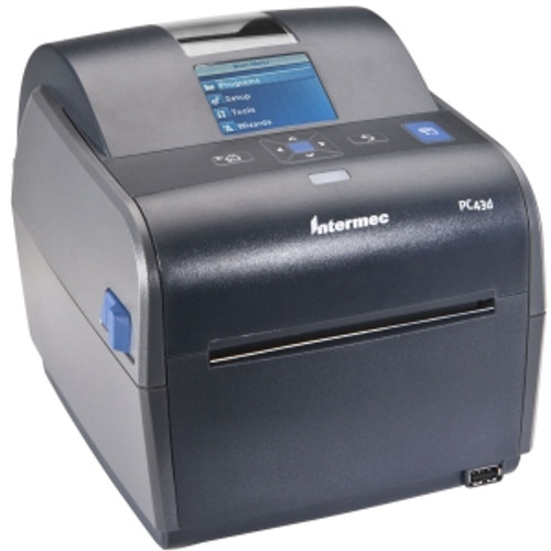 HONEYWELL PRINTER PC43T TT LCD RTC 300DPI V2