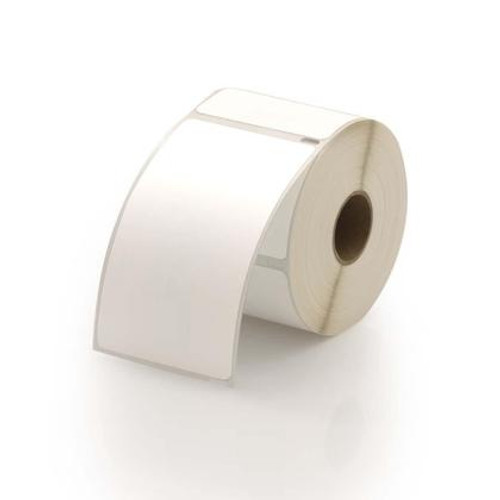 DYMO LABEL WRITER LABELS - LARGE ADDRESS LABELS 36MM X 89MM QTY 520 PERMANENT PAPER ADHESION