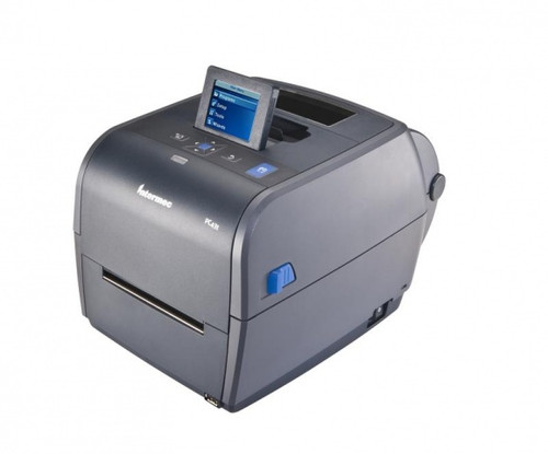 INTERMEC Label Printer PRINTER PC43T TT LCD RTC 300DPI