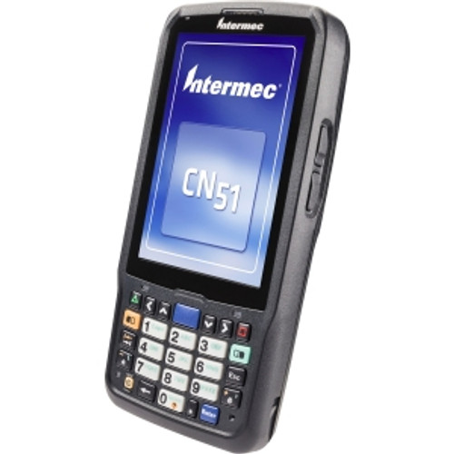 CN51 Numeric, EA30 2D Imager, Camera, Flex, Android, Std SW, Reserved (NA, LATAM, & ANZ)