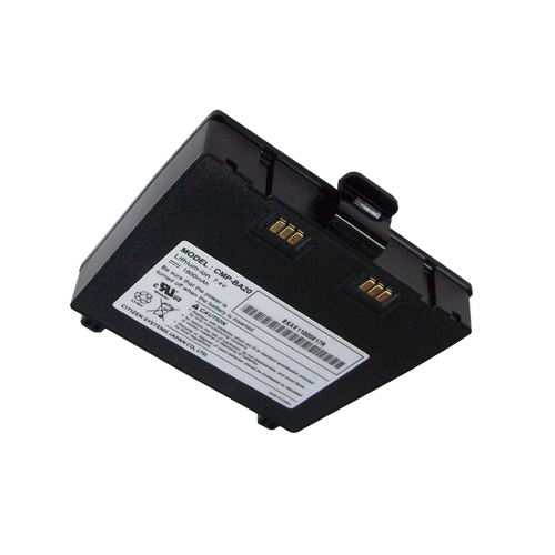 Spare Rechargeable Battery for CMP20