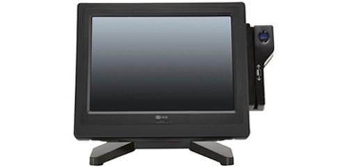 REALPOS 25 Terminal, Cash Drawer, Presentation Scanner, 7197 Thermal Printer